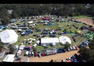 Donnybrook Apple Festival