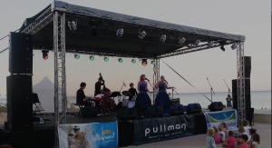 Dunsborough Jazz By the Bay