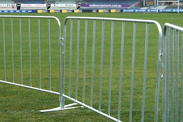 2CCB Fencing 2.0m Wide, 1.1m High